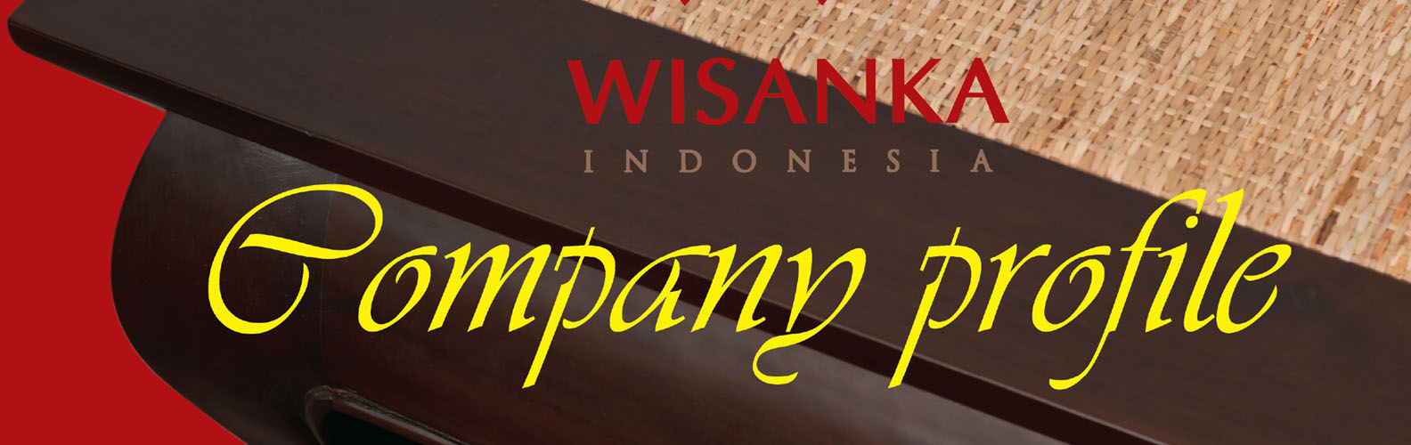 company profile indonesia colonial furniture