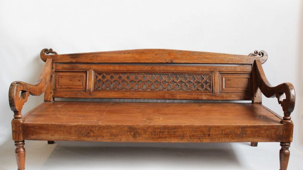 Balinese Daybed Colonial Furniture Indonesia Colonial Furniture Colonial Furniture Colonial Furniture Manufacturer