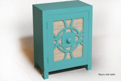 Bayou Side Table