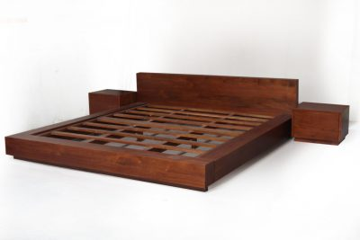 Teak Wood Couch