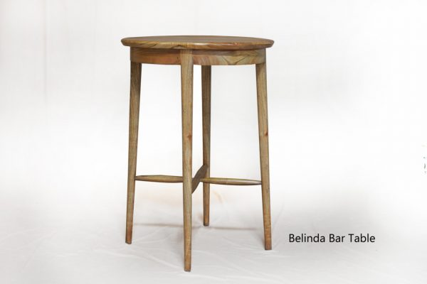 Belinda Bar Table